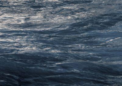 Frozen water / Oberwielenbach (IT) / Daniel Tschurtschenthaler