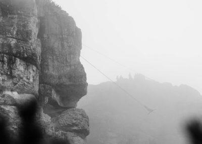 Silence / Monte Piana (IT) / Lukas Schäfer