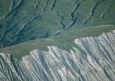 A glacier without glacier / Les Deux Alpes (FR) / Daniel Tschurtschenthaler