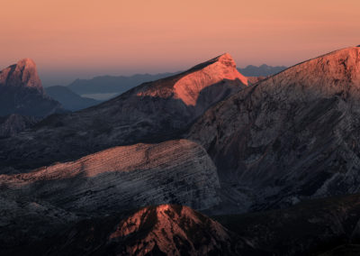 Awakening / Dolomites (IT) / Lukas Schäfer