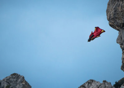 Flying / Arco (IT) / DanielTschurtschnethaler