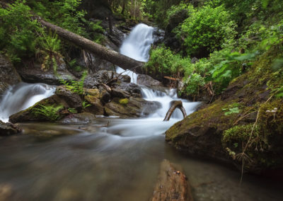 waterfall, sexten, pustertal, südtirol