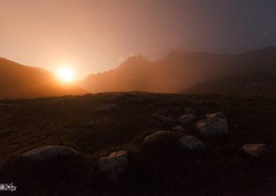 Moonlight / Dolomites (IT) / Lukas Schäfer