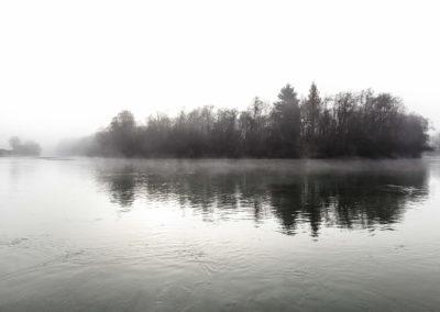 Mystic river / St.Georgen (IT) / Lukas Schäfer