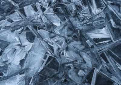 eis - eisland- cold - frozen water
